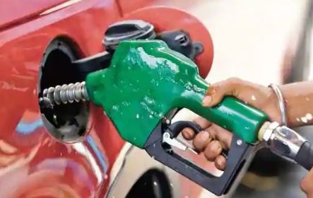 Government mops up Rs 40,000 crore via excise duty on petrol, diesel within first 2 months of FY21