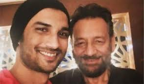 Director Shekhar Kapoor Sensational comments On The Death Of Famous Bollywood Hero Sushant Singh
