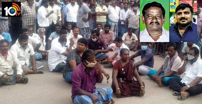 timber merchant, son die after being 'tortured' in police custody in Tamil Nadu