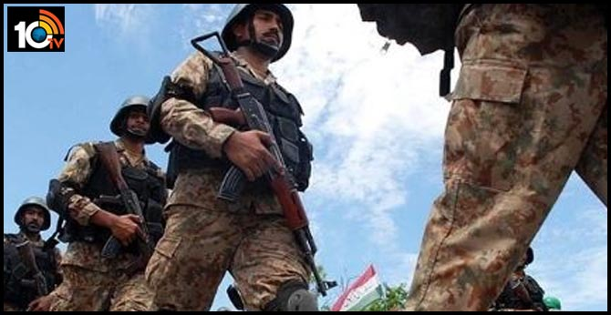 Pakistan moves 20,000 soldiers to Gilgit-Baltistan LoC, sources say China in talks with Pak terror groups
