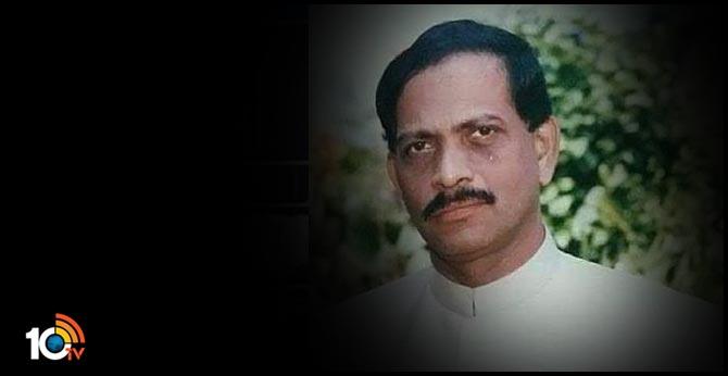 Goa's former health minister Dr Suresh Amonkar loses battle against Covid-19