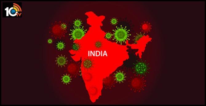 Coronavirus in India: 6 lakh cases