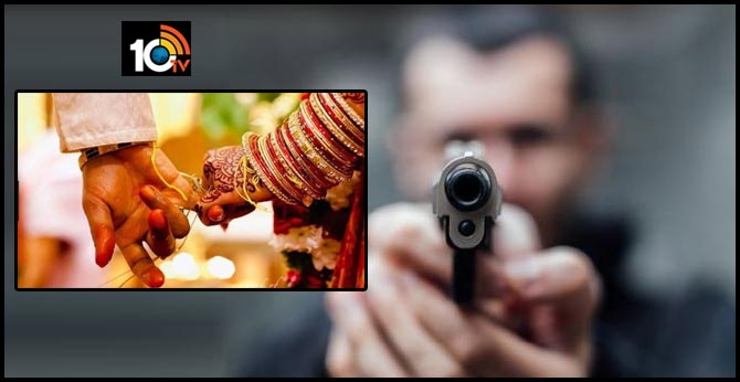 Just Two days Before Wedding, 19-Year-Old Girl, Her Father Shot Dead By Stalker