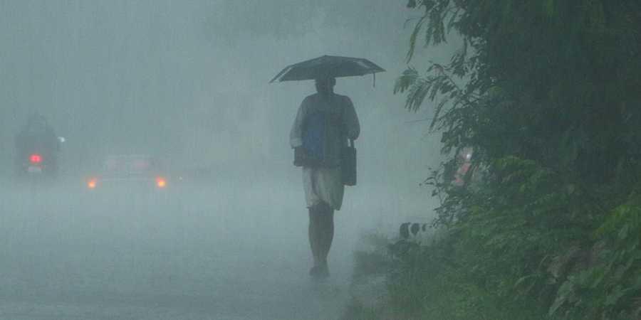 rains in telangana