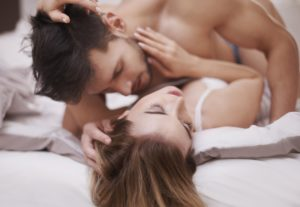 Sex drive mismatch is common. Here's how to find a balance