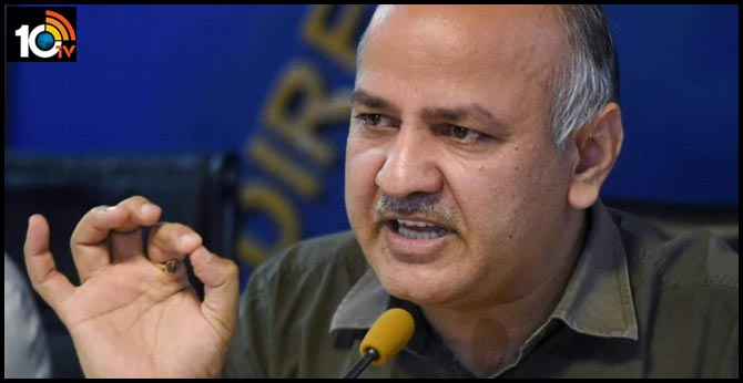 all-delhi-state-university-exams-stand-cancelled-manish-sisodia