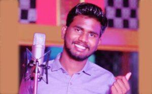 Fake Singer Chaitanya