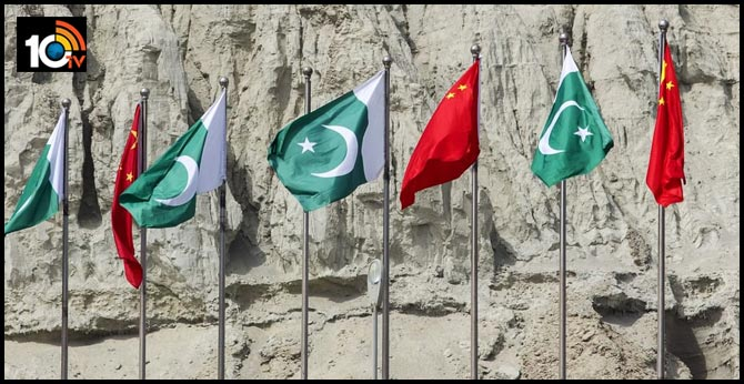 First China, now Pakistan: How India's battling on two fronts