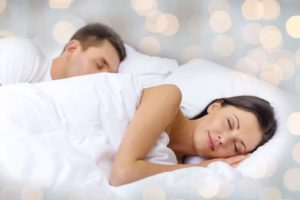 What does it mean if you're constantly dreaming about sex?