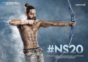 Nagashaurya's NS 20