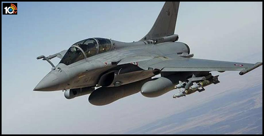 rafale-jets-take-off-from-france-first-batch-to-land-in-ambala-on-wednesday
