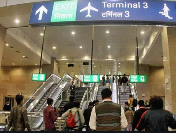 delhi airport lounge managers sack woman for refusing sexual favours after prolonged harassment