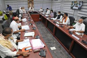 ttd board meeting 2