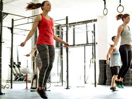 Meeting recommended weekly exercise levels could lower death risk