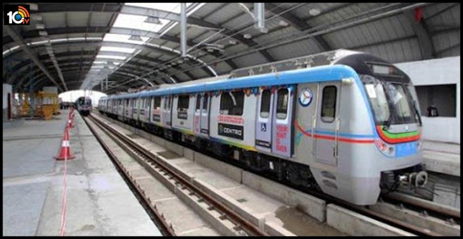 dpr-of-rs-1400-crore-warangal-metro-neo-likely