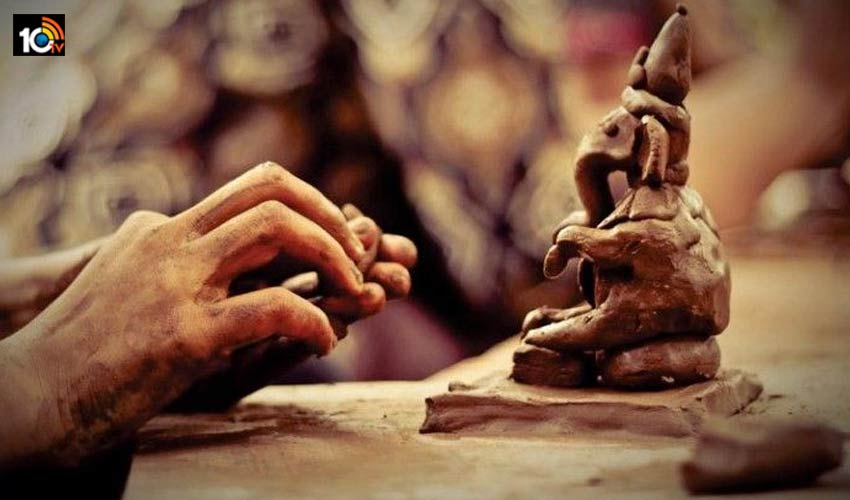 vinayaka chavithi: మట్టి వినాయకుడ్ని మాత్రమే ఎందుకు పూజించాలంటే!