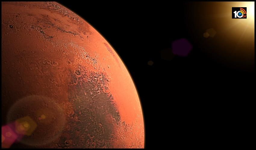 Life On Mars : అంగారకుడిపై భూగర్భ సరస్సుల్లో ఏలియన్స్ దాగి ఉండొచ్చు : బయటపెట్టిన సైంటిస్టులు