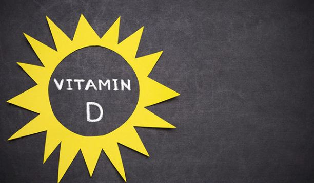 Vitamin D Sufficiency of 6 Foods May Help Covid-19 Patients Recover Faster