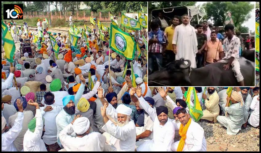 bharat-bandh-farmers-protest-against-agriculture-india