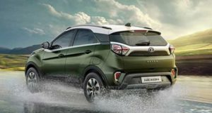 Tata Nexon XM(S) Variant With Electric Sunroof Launched in India; Prices Start At ₹ 8.36 Lakh