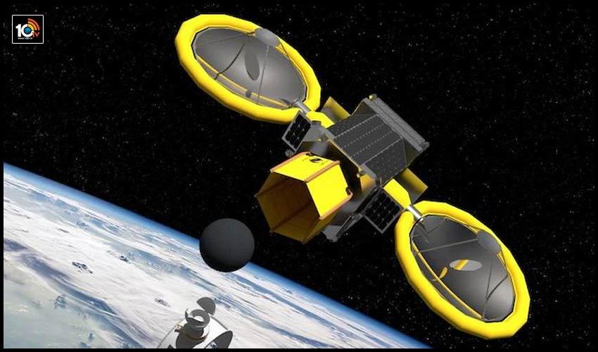 స్పేస్లోకి తొలి asteroid mining robot పంపనున్న China