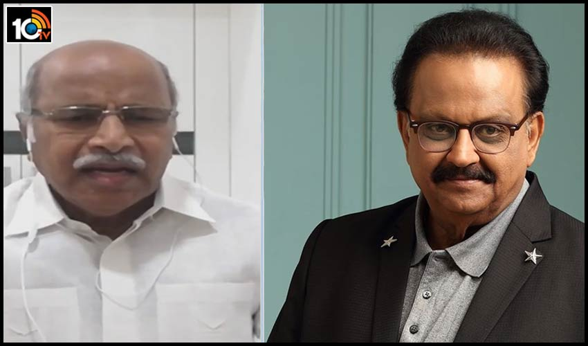 katragadda prasad speakes on bharat ratna award to legendary singer sp balasubrahmanyam 1