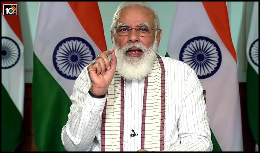 pm-narendra-modi-launches-6-mega-projects-in-uttarakhand-under-namami-gange-mission