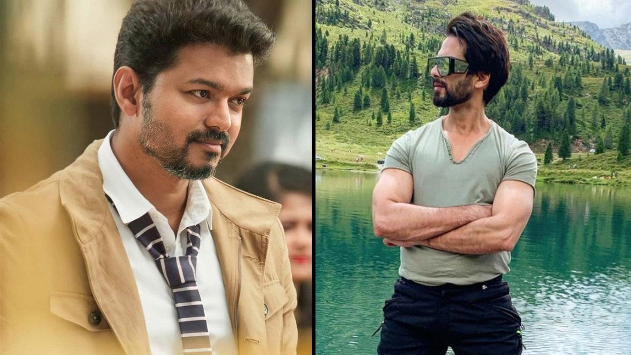 Prabhas to Vijay, 5 South Indian celebs who made more money than Bollywood stars