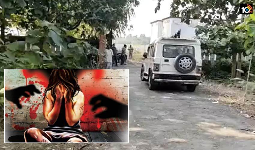 UPలో మరో ఘోరం : వెన్నెముక విరిచారు, మత్తుమందు ఇచ్చి అత్యాచారం