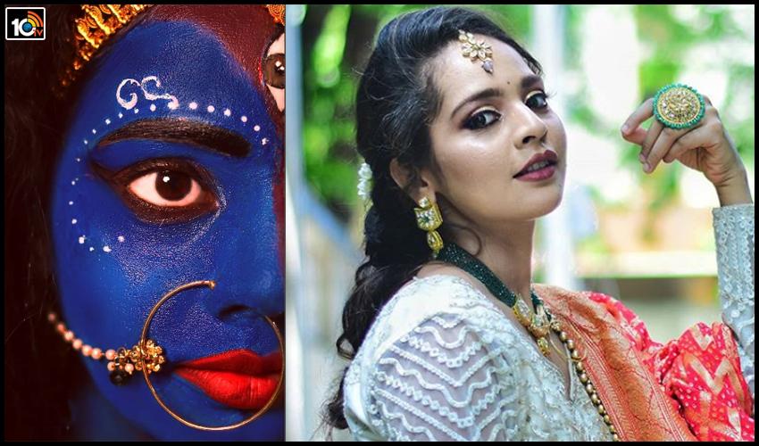 Prachi Patil: నవరాత్రి స్పెషల్!