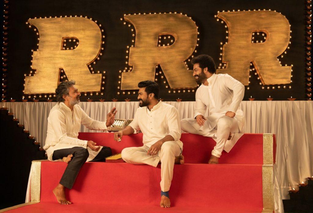 RRR Diwali