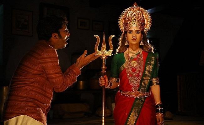 Ammoru Thalli