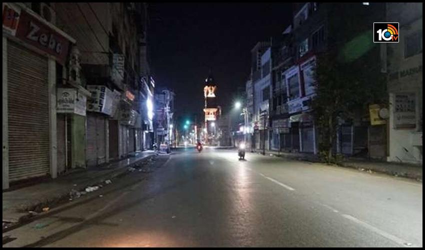 కరోనా న్యూ వెర్షన్ విజృంభణ…మహారాష్ట్రలో 15 రోజులు నైట్ కర్ఫ్యూ