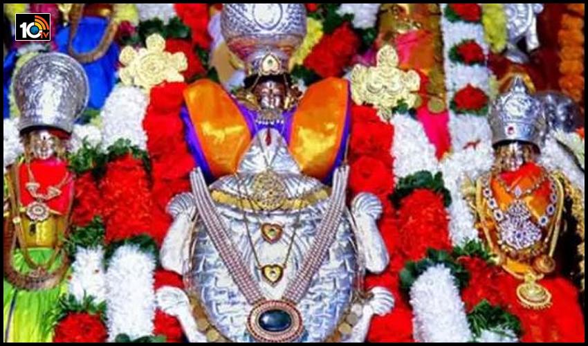 భద్రాద్రిలో ముక్కోటి ఏకాదశి : నేడు శ్రీరామావతారం