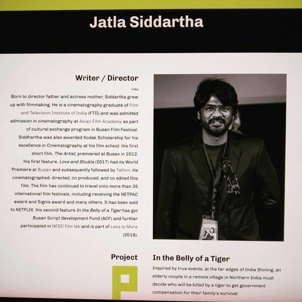 Siddartha Jatla