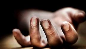 Man dies of electric shock