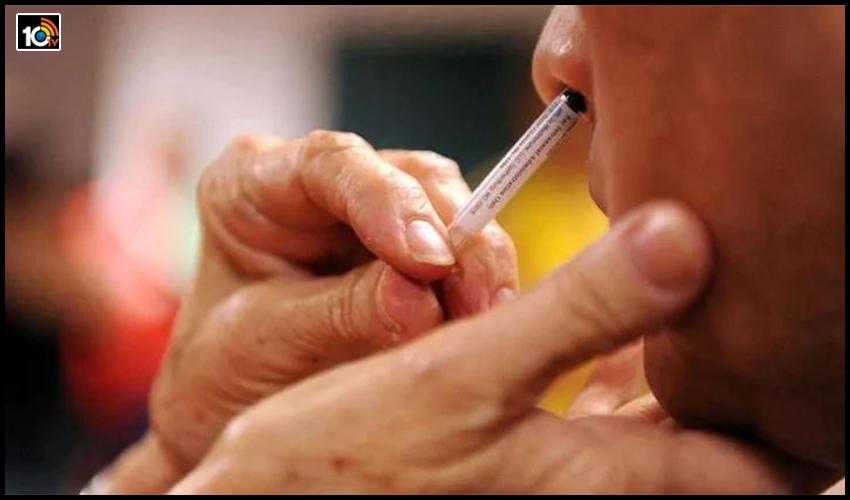 భారత్ లో త్వరలోనే నాజల్ కోవిడ్-19 వ్యాక్సిన్