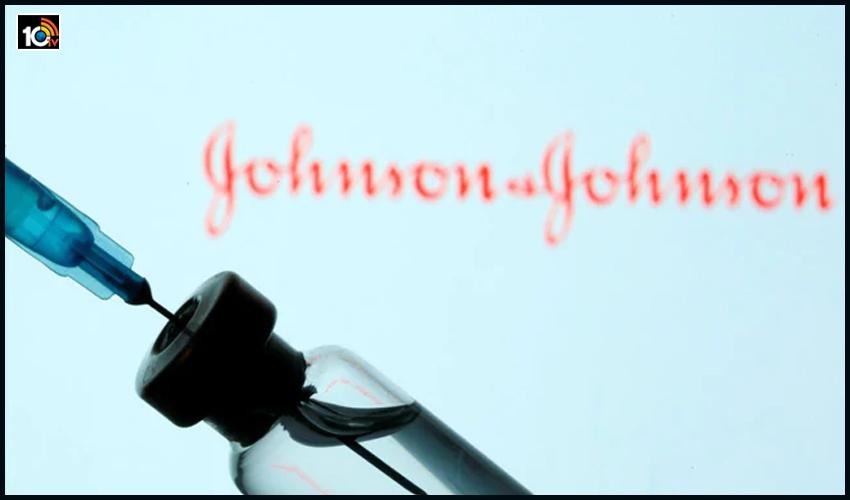 జాన్సన్ అండ్ జాన్సన్ వ్యాక్సిన్ ఒక్కడోసు, 66 శాతం సమర్థవంతం