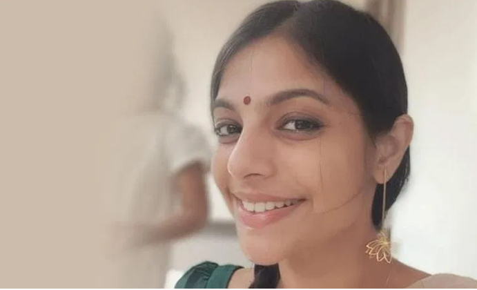Santhi Priya