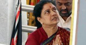 tamil Nadu sasikala