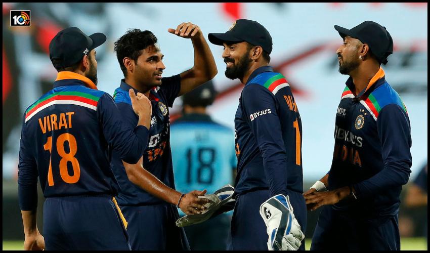 IND vs ENG 1st ODI : ఇంగ్లండ్ ఢమాల్.. తొలి వన్డేలో భారత్ విజయం