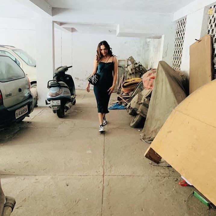 Shwetta Parashar
