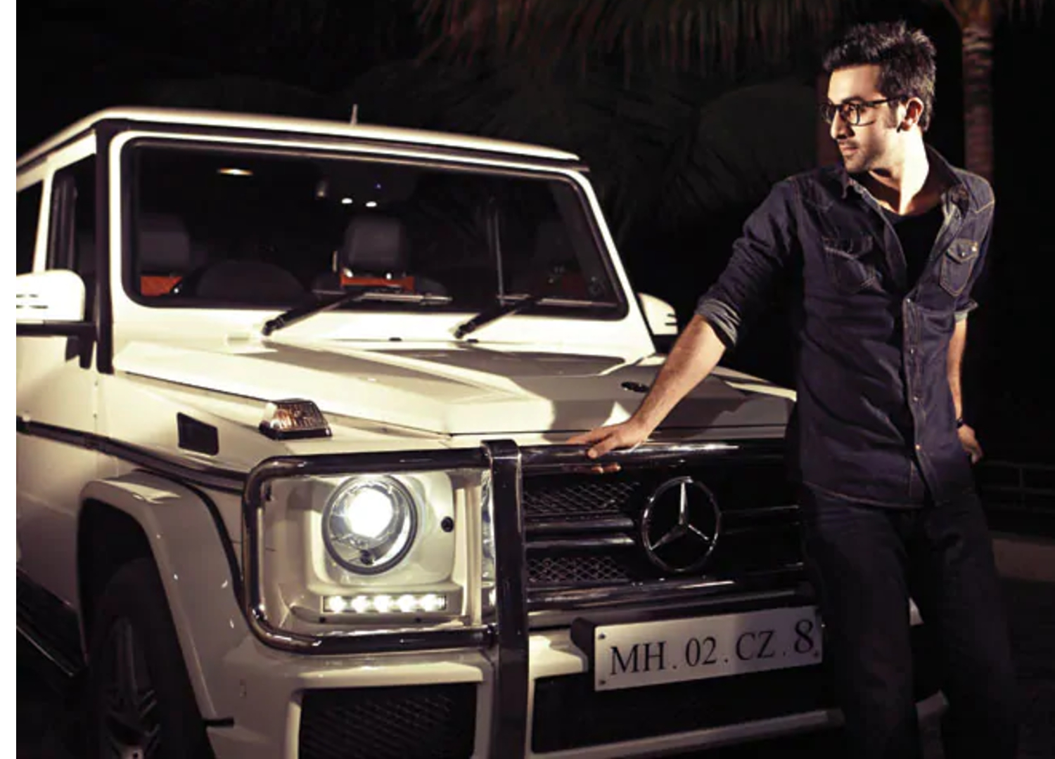 off-road vehicles of popular Indians