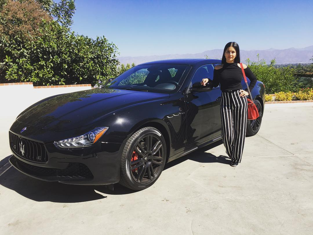 Bollywood Actresses Super Cars