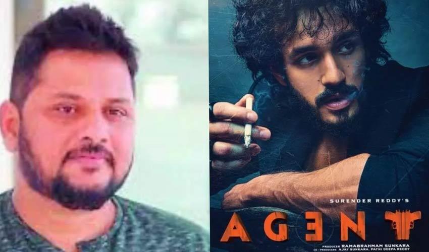 Akhil Akkineni: సాలిడ్ అవతార్.. ఏజెంట్ గా అఖిల్ కిరాక్ లుక్!