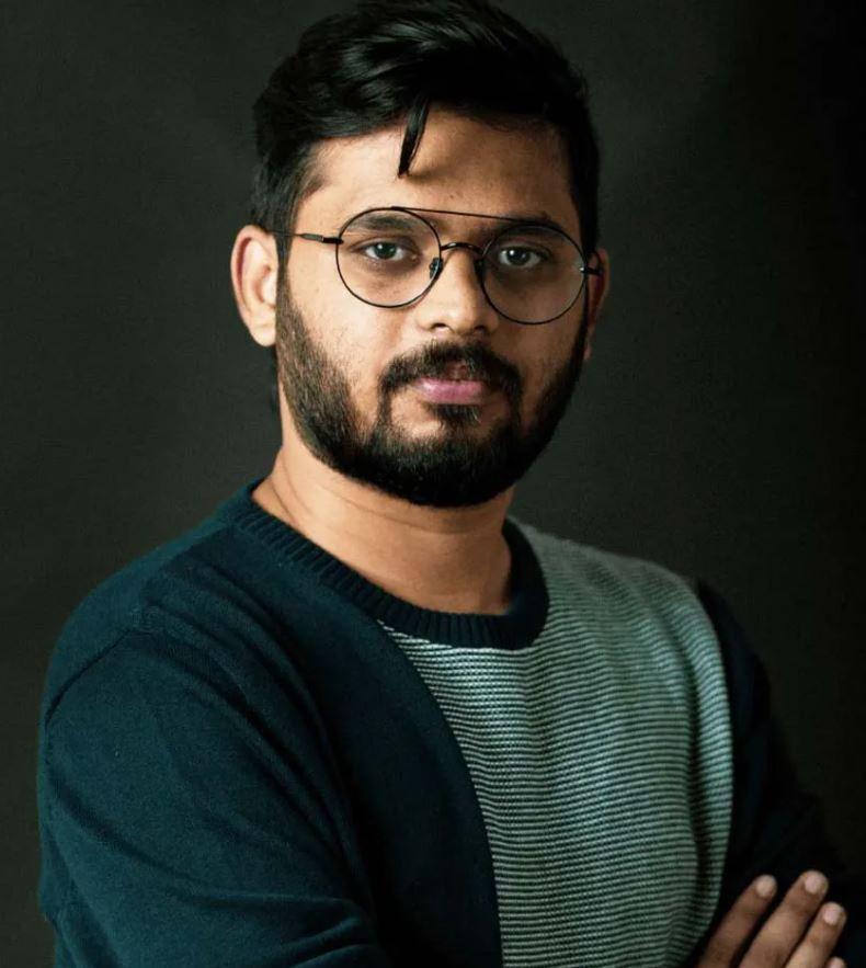Pranav Vempati