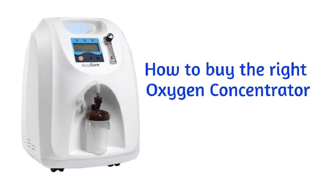 Oxygen Concentrator (1)