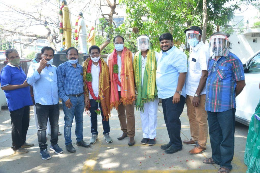 Telugu Film Workers Federation