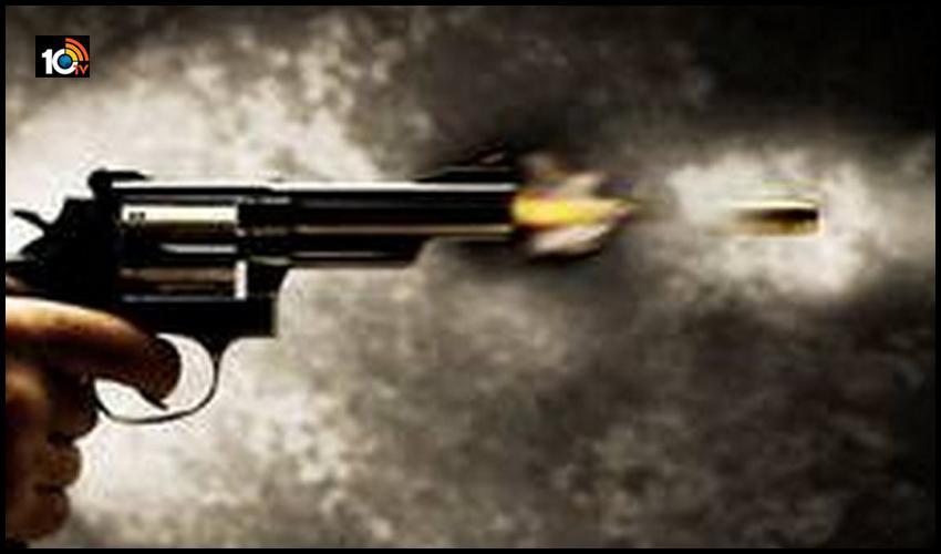 Tirupati Sub-Jail : తిరుపతి సబ్ జైలులో గన్ మిస్ ఫైర్..హెడ్ కానిస్టేబుల్ మృతి