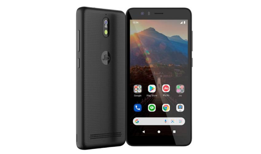 Jiophone Next Smartphone Launch
